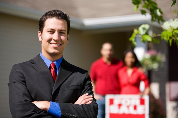 Real Estate Agents Insurance